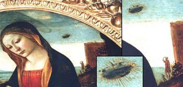 dipinti religiosi antichi