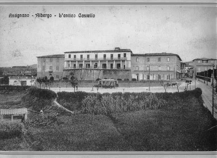 Torre Villa Bettini